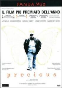 Precious di Lee Daniels - DVD