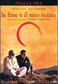 Cover Dvd fine è il mio inizio (DVD)