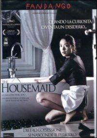 Cover Dvd Housemaid (DVD)