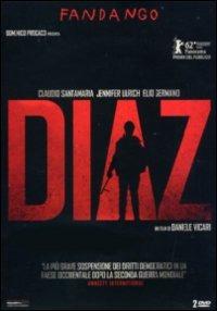 Cover Dvd Diaz (DVD)