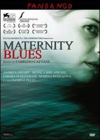 Cover Dvd Maternity Blues (DVD)