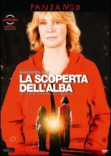 La scoperta dell'alba di Susanna Nicchiarelli - DVD