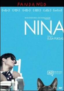 Nina di Elisa Fuksas - DVD
