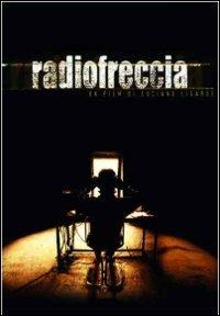 Cover Dvd Radio Freccia (DVD)
