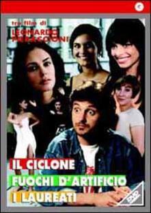Pieraccioni (3 DVD) di Leonardo Pieraccioni