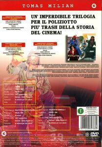 Tomas Milian. Vol. 1 (3 DVD) di Bruno Corbucci - 2