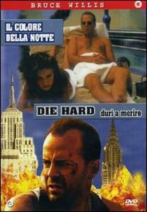 Bruce Willis (2 DVD) di John McTiernan,Richard Rush