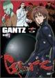 Cover Dvd DVD Gantz