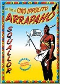 Cover Dvd Arrapaho