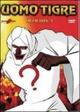 Cover Dvd DVD L'Uomo Tigre, il campione