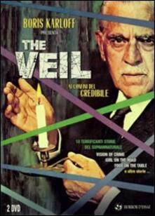 The Veil (2 DVD) - DVD