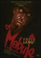 Copertina  Il testamento del Dr. Mabuse [DVD]
