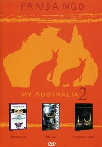My Australia 2 (3 DVD) di Samantha Lang,Michael Rymer,Kate Woods