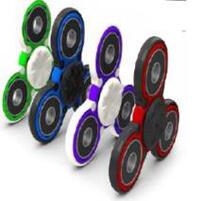 Fidget Spinner Triskell Quixters Deluxe