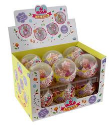 Balù Baby Bubbles cm.10