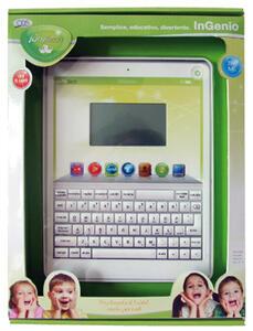 Whytech Tablet Educativo