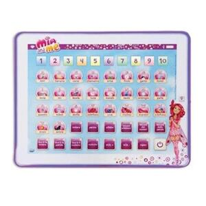 Mia and Me Tablet Fantasy Luminoso - 5
