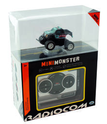 Radiocom Mini Monster Cm. 7,5