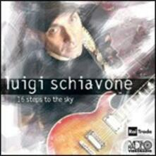 16 Steps to the Sky - CD Audio di Luigi Schiavone