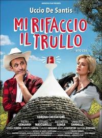 Cover Dvd Mi rifaccio il trullo (DVD)