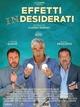 Cover Dvd DVD Effetti indesiderati