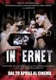 Cover Dvd DVD InFernet
