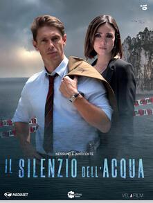 Il silenzio dell'acqua. Serie TV ita (2 DVD) di Pier Belloni - DVD