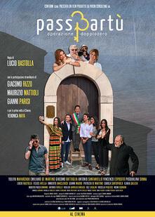 Passpartù. Operazione Doppio Zero (DVD) di Lucio Bastolla - DVD