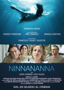 Ninna Nanna (DVD) di Dario Germani - DVD