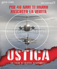 Cover Dvd DVD Ustica