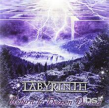 Return to Heaven (Limited Edition) - Vinile LP di Labyrinth