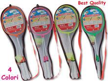 Badminton Top Quality Sport Con Volano