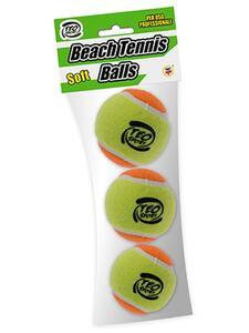 Tennis Ball Soft Serie 3 pezzi