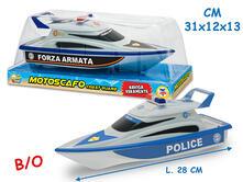 Guardia Costiera Carabinieri / Polizia (Assortimento)