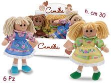 Camilla - Bambola Funny 30 Cm (Assortimento)