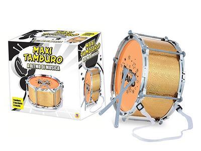 Maxi Tamburo Diametro - 2