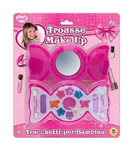 Trousse Make Up Caramella - 2