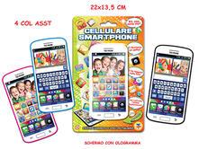 Telefonino Multiuso Voci Italiano (Assortimento)