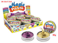 Magic Pasta Magnetica 80 Gr.