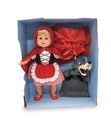 Valentina. Bambola Nel Mondo Delle Fiabe