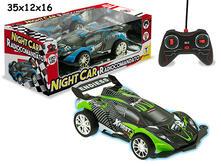 T Control. Auto Radiocomandata Sport Car Scala 1:16
