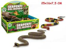 Geo Nature. Serpenti Soffici 6 58 Cm