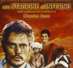Cover CD Colonna sonora Una stagione all'inferno
