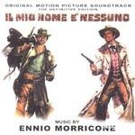 Cover CD Colonna sonora Il mio nome è nessuno