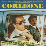 Cover CD Colonna sonora Corleone