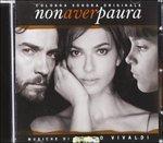 Cover CD Non aver paura