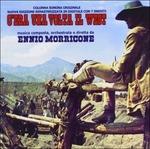 Cover della colonna sonora del film C'era una volta il West