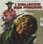 Cover CD Colonna sonora I vigliacchi non pregano