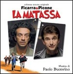 Cover CD La matassa