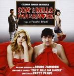 Cover della colonna sonora del film Com'è bello far l'amore